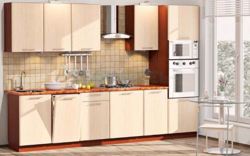 Кухонный комплект деревянный купить