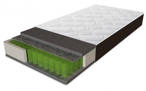 Epsilon Sleep&Fly organic матрас купить в запорожье