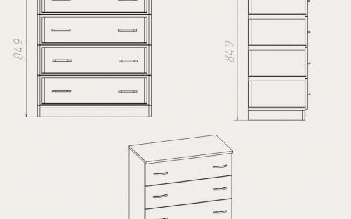 практичная мебель