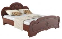 """Кровать 160 """"Каролина"""" можно купить в нашем магазине"""