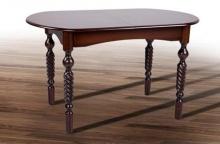 Купить обеденный стол из дерева