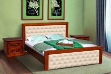 Кровать Фридом из ольхи купить