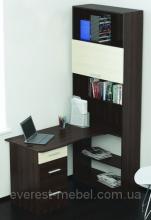 Компьютерный стол гранд со шкафом, цена 2236 грн., купить в.