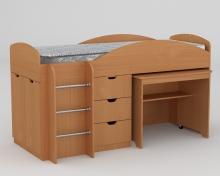 кровать для вашего ребенка