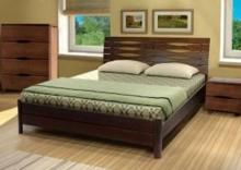 Надежная кровать из бука купить
