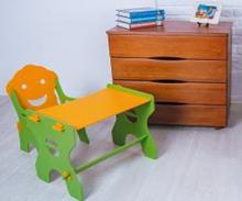 Детский набор: стол и стул купить