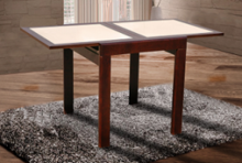 купить раскладной обеденный стол из дерева