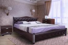 Купить двуспальную кровать бук