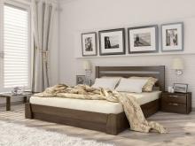 Двуспальная кровать купить